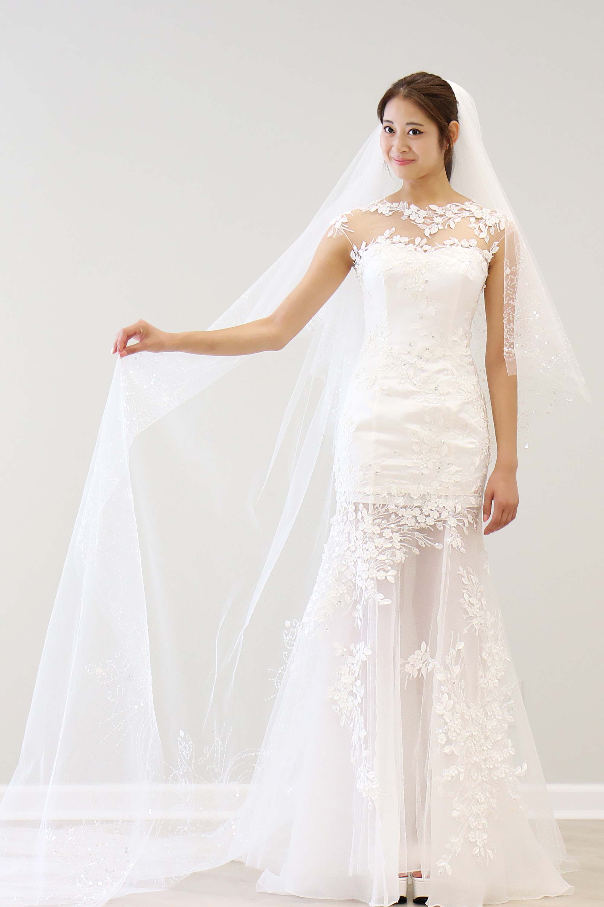 Ciel Blanc, WEDDING DRESS, DRESS, CLBRIDAL